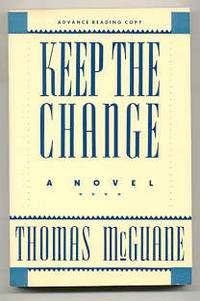 Boston: Houghton Mifflin, 1989. Advance Raeding Copy (ARC) for the first edition. Printed perfect-bo...