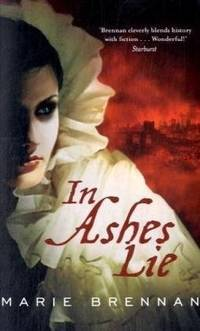 IN ASHES LIE Bk. 2
