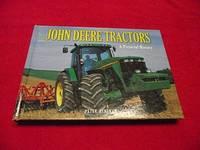 John Deere Tractors : A Pictorial History