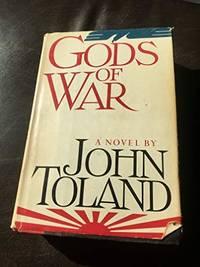 Gods of War (Novel)