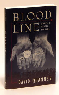 Blood Line: Stories of Fathers and Sons
