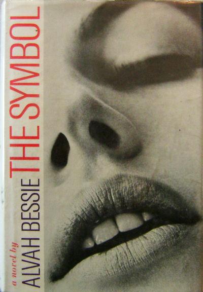 New York: Random House, 1966. First edition. Cloth. Very Good/very good. 8vo. 305 pp novel. The stor...
