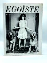 Egoïste: No. 16, Tom. I and II. Keira Knightly and James Thierrée