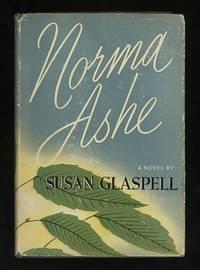 Norma Ashe