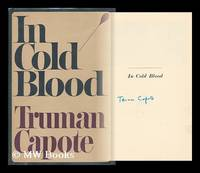 image of In Cold Blood : a True Account of a Multiple Murder and its Consequences