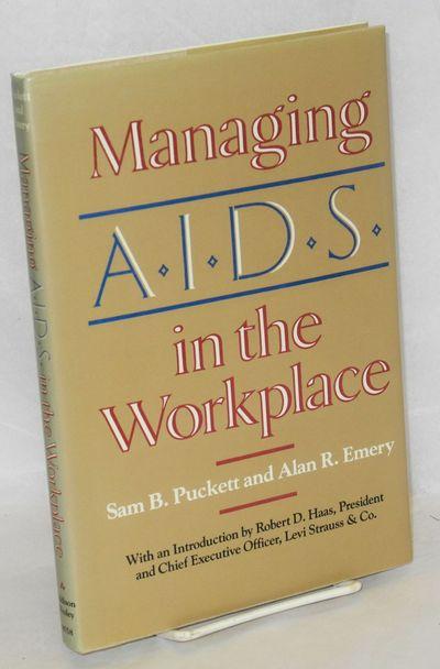 Reading, MA: Addison-Wesley Publishing Company, 1988. Hardcover. xv, 191p., small rectangle removed ...