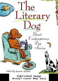 image of The Literary Dog: Great Contemporary Dog Stories