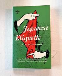 image of Japanese Etiquette : An Introduction