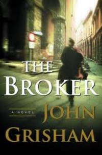 The Broker  **SIGNED**