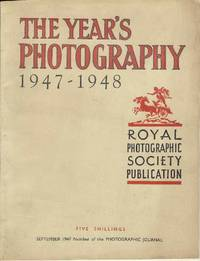 The Year's Photography 1947 - 1948