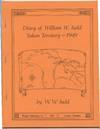 Diary of William W. Judd, Yukon Territory - 1949