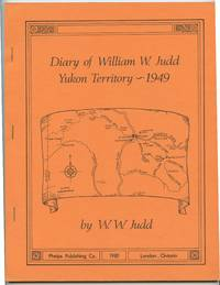 image of Diary of William W. Judd, Yukon Territory - 1949