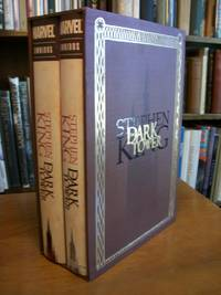 image of The Dark Tower (Marvel Omnibus) in Two Volumes