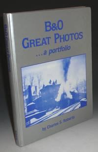 B & O; Great Photos....a Portfolio