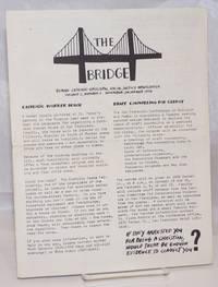The Bridge: Roman Catholic-Episcopal Social Justice Newsletter. vol. 2 nos. 3 (Nov.-Dec. 1970)