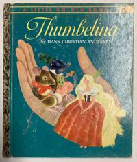 Thumbelina   A Little Golden Book