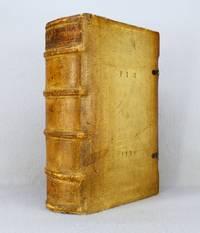 OPERA.  [bound with] ARRIANUS, FLAVIUS.  PONTI EUXINI. [and] MARIS ERYTHRAEI PERIPLUS