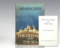 image of The Old Man and the Sea.