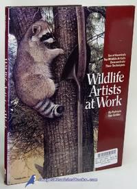 Wildlife Artists at Work
