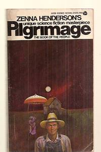 image of PILGRIMAGE [THE FIRST BOOK OF THE PEOPLE]