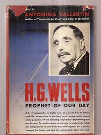 image of H. G. Wells: Prophet of Our Day