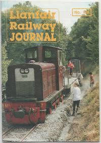 Llanfair Railway Journal No.129 October 1993