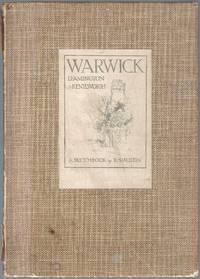 Warwick, Leamington & Kenilworth: a Sketch-Book