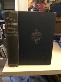 image of Le Morte Darthur: The History of King Arthur and of his Noble Knights of the Round Table