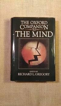 The Oxford Companion of the Mind
