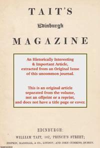 O'Connell's Libel Bill: Richmond The Spy. An original article from Tait's Edinburgh...