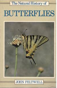 The NATURAL HISTORY OF BUTTERFLIES