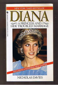 Diana: A Princess and Her Troubled Marriage