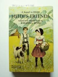 Heidi's Friends