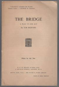 image of The Bridge: A Play in One Act