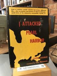 I Attacked Pearl Harbor
