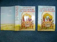 Little House on the Prairie (1953 EDITION w, dj) by  Laura Ingalls Wilder - First Edition Thus - 1953 - from Mary Riversong (SKU: 565WilderPrairie)