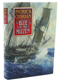 image of BLUE AT THE MIZZEN