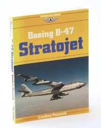 Boeing B-47 Stratojet (Osprey Air Combat Series)