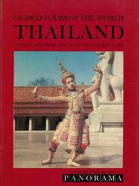 A Colorslide Tour of Thailand: Ancient Kingdom: the Many-Splendored Land