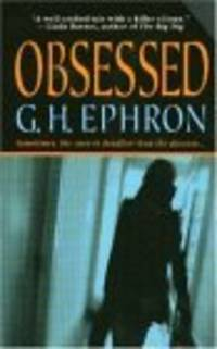 Obsessed (A Peter Zaks Mystery)