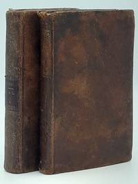 The Adventures of Telemachus, the Son of Ulysses. (2 volumes).