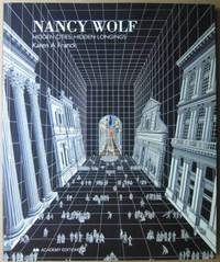 Nancy Wolf: Hidden Cities, Hidden Longings