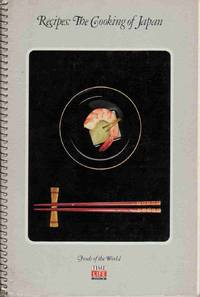 image of Recipes: the Cooking of Japan