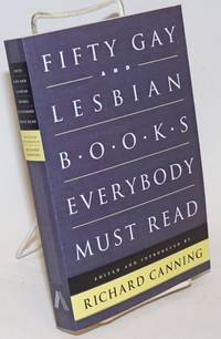 Fifty Gay & Lesbian Books Everybody Must Read