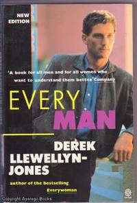 Everyman by Derek-Llewellyn Jones - Paperback - Third Edition - 1991 - from Ayerego Books (IOBA) and Biblio.co.uk