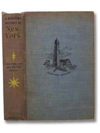 A Maritime History of New York (New York City WPA Writers' Project)
