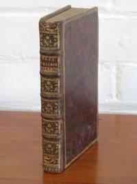 Caii Vellei Paterculi Historiae Romanae Libri Duo. Accurante Steph. And. Philippe.