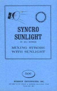 Syncro Sunlight; mixing Strobe with Sunlight