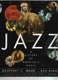 JAZZ.  A HISTORY OF AMERICA'S MUSIC.