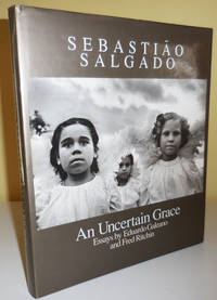 An Uncertain Grace (Inscribed)